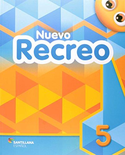 Nuevo Recreo - Volume 5