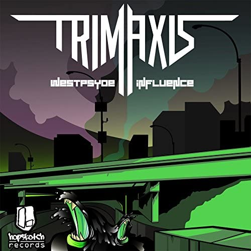 Trimaxis