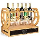 Countertop wine rack,...image