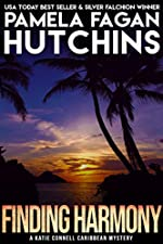 Finding Harmony (A Katie Connell Caribbean Mystery): A What Doesn't Kill You Mystery