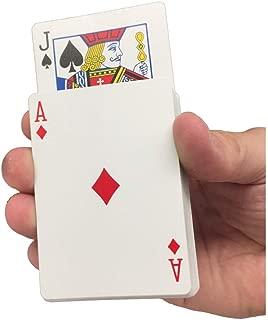 Magic Rising Card Deck Trick - Blue Back