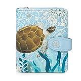 Shagwear ® Portemonnaie Geldbörse Damen Geldbeutel Mädchen Bifold Mehrfarbig Portmonee Designs::...