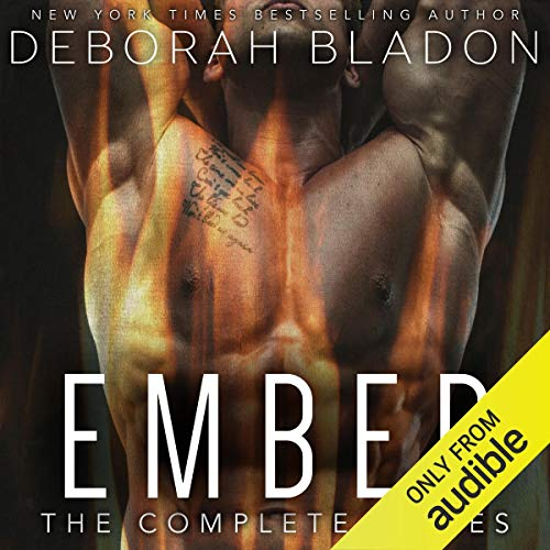 EMBER - The Complete Series cover art