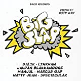 Back Bird Big Slap Riddim By City Kay...
