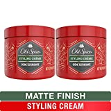 Old Spice Styling Cream for