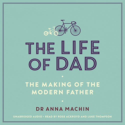 Couverture de The Life of Dad
