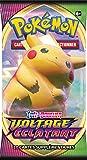 Pokemon Epée et Bouclier-Voltage Eclatant (EB04) : Booster-Jeu de Cartes à Collectionner, POEB402