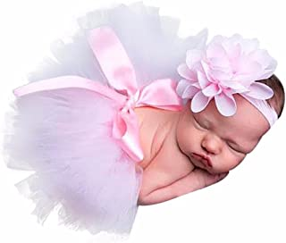 newborn girl photo outfits