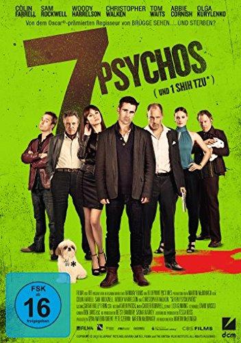 7 psychopathen