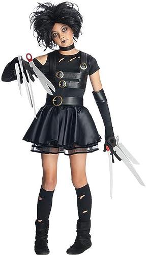 barato Tween Tween Tween Miss Scissorhands Fancy dress costume Small  Para tu estilo de juego a los precios más baratos.