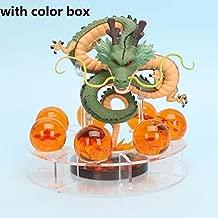 15Cm Anime Z Action Figures Shenron Figures Set Del Dragon+7Pcs 3.5Cm Balls+Shelf DBZ New Must Haves Funny Gifts Girl S Favourite Superhero Stickers LOL UNbox