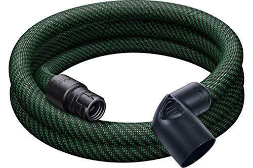 Festool 500680 Saugschlauch, grün