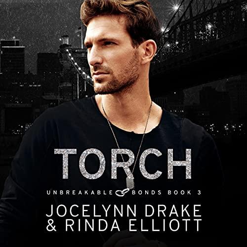 Torch Audiobook By Jocelynn Drake, Rinda Elliott cover art