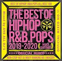 BEST HIPHOP R&B POPS 2019-2020OFFICIAL MIXCD