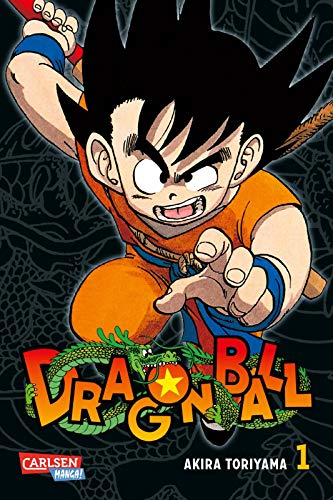 Dragon Ball Massiv 1: Die Originalserie als 3-in-1-Edition! (1)
