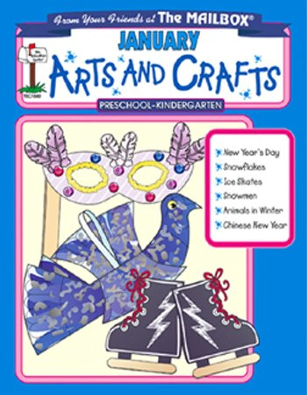 Arts & Crafts Serie  prek-k, prek-k, prek-k, Januar B000TM8QAU   Charakteristisch  325a7c