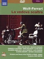Wolf-Ferrari: La Vedova Scaltra [DVD] [Import]