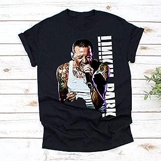 Rip Linkin Park Chester Bennington Gift For Fan - Linkin Park Unisex T-shirt - Sweater - Long Sleeve - Tank Top - Hoodie -aa29