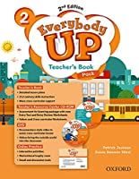 Everybody Up: Level 2: Teacher's Book Pack with DVD, Online Practice and Teacher's Resource Center CD-ROM: Linking your classroom to the wider world