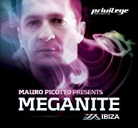 Meganite Ibiza Mixed By Mauro Picotto