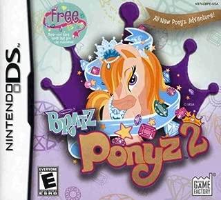 Bratz Ponyz 2 - Nintendo DS
