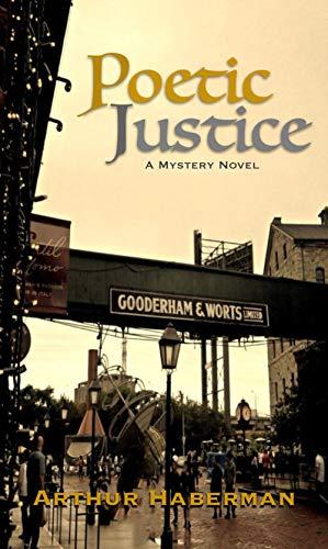 Poetic Justice by [Arthur Haberman]
