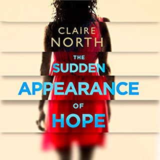 The Sudden Appearance of Hope cover art