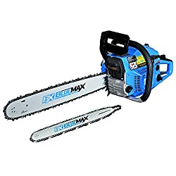 Blue Max 14 Inch Gas Chainsaw Review