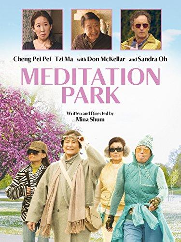 Meditation Park [OV]