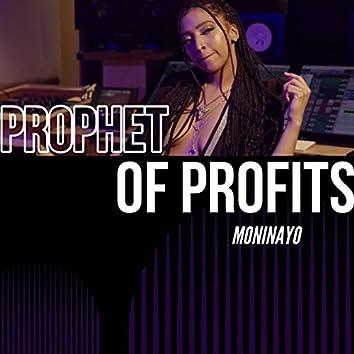 Prophet of Profits (Freestyle)