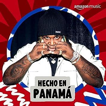 Hecho en Panamá