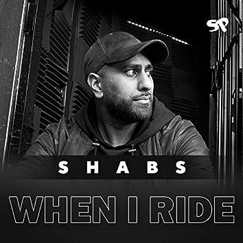 When I Ride