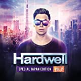 HARDWELL -SPECIAL JAPAN EDITION VOL.2-