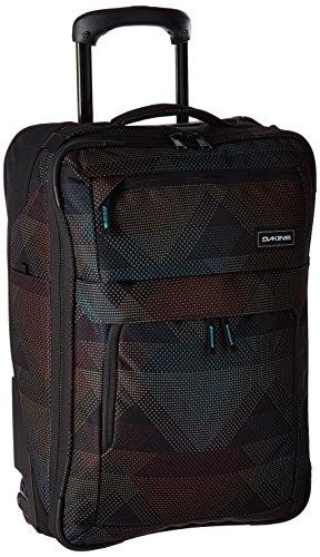 Dakine Women 's Carry On Roller 40L Bolsa de viaje, Tory, One size