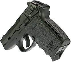 Foxx Grips -Gun Grips Sccy CPX-1 & CPX-2 (Grip Enhancement) Perfect for Concealed Carry