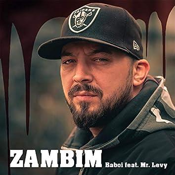 Zambim (feat. Mr. Levy)