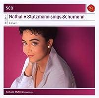 Nathalie Stutzmann Sings Schumann (2010-07-27)