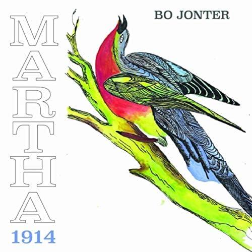 Bo Jonter
