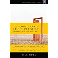 The Complete Book of Discipleship: On Being and Making Followers of Christ (The Navigators Reference Library 1)