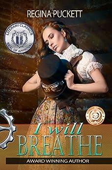 I Will Breathe (Forbidden Series Book 1) by [Regina Puckett, Daisy Banks Editing Services]