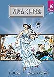 Arachne (Short Tales Greek Myths)