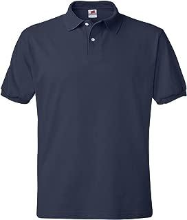Adult ComfortBlend EcoSmart Jersey Polo Shirt