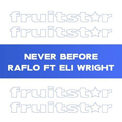 Raflo feat. Eli Wright