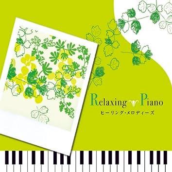 Relaxing Piano - Healing Melodies
