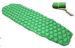 Ultralight Air Sleeping Pad -Air Portable Waterproof...
