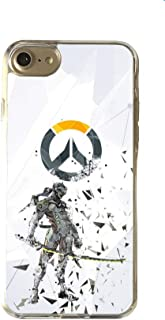 coque iphone 8 overwatch faucheur