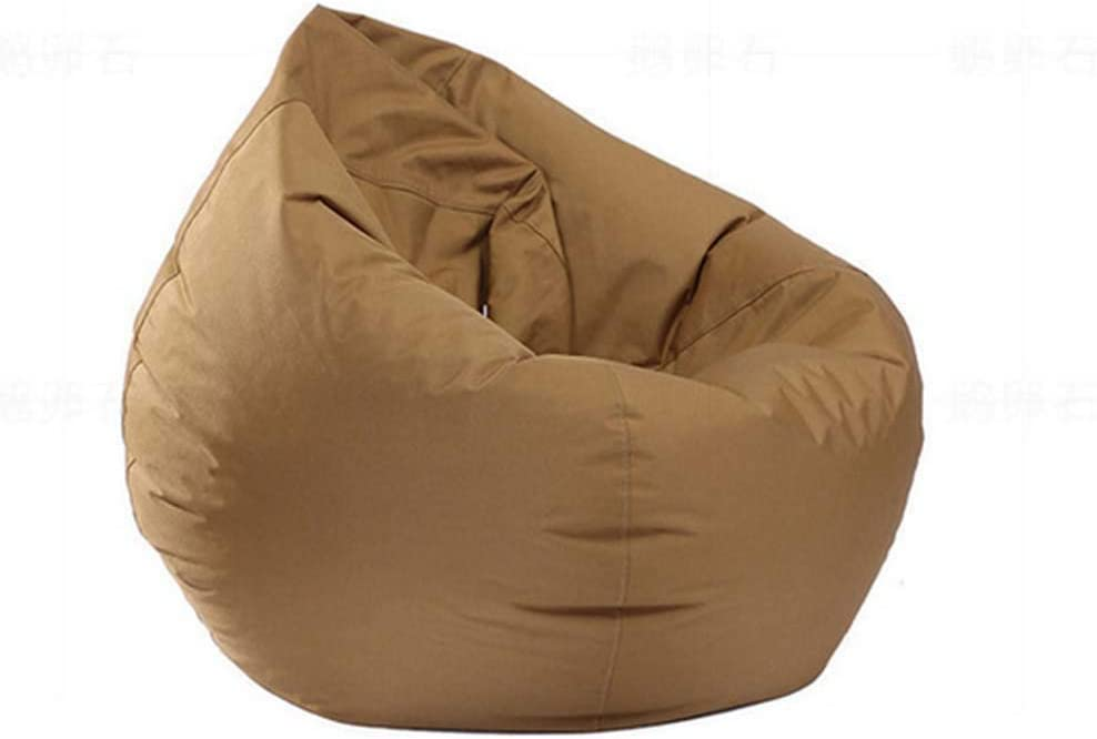 Stuffed Animal Cheap Storage In stock Bean Bag Chair for Adults and Kids Cover