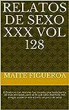 Relatos de sexo XXX VOL 128: El bodorrio con Antonio fue son