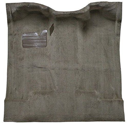 ACC Brand Carpet Compatible with 1988 to 1998 GMC Standard Cab Pickup Truck (801-Black Plush Cut Pile)