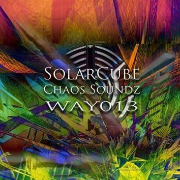 Chaos Soundz